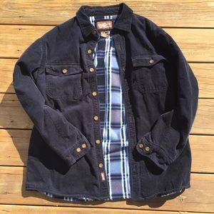 Other - Levi's Corduroy Jacket